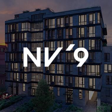 ЖК «NV9»