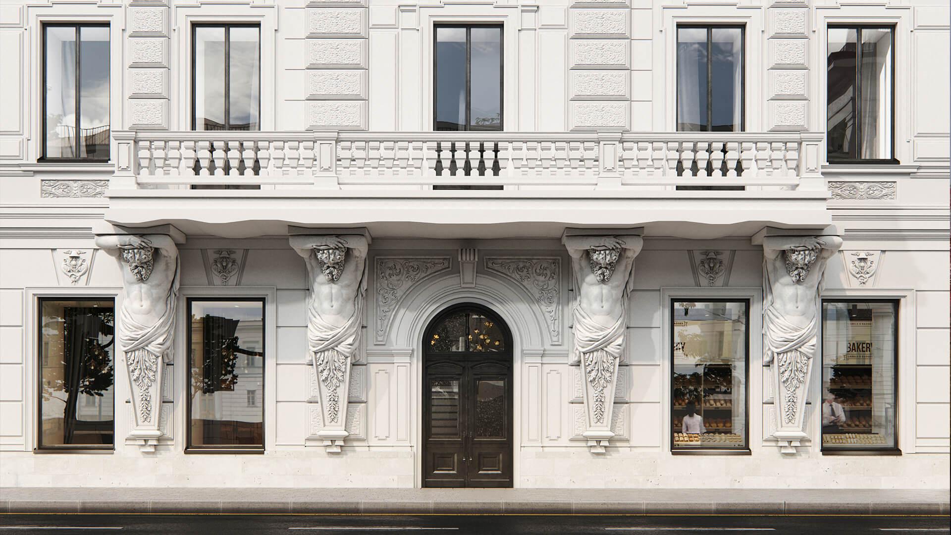 Здание 1882 года